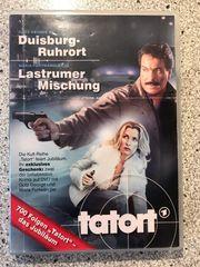 TATORT-Jubiläum DVD- Duisburg-Ruhrort Götz George
