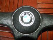 BMW Lederlenkrad 380mm KBA 70098