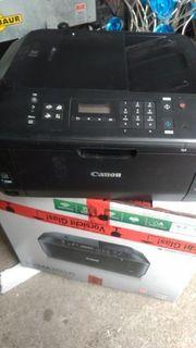 Drucker Canon defeckt