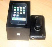 Apple iPhone 3G 8GB mit
