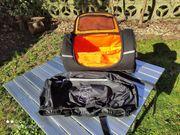 Deemeed Explorer 18L Gepäckrolle