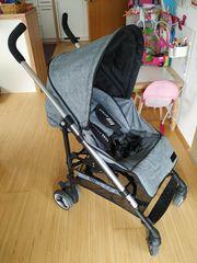 Gesslein Kinder-Buggy S5 Reverse 2