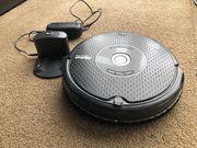 Staubsauger Roboter Roomba 551 gebraucht