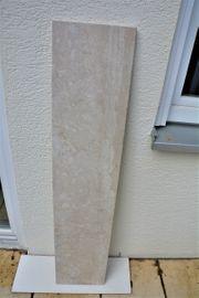 Marmor Heizkörperabdeckung Fensterbrett 140 x