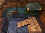 Käfig groß klein Nagerkäfig