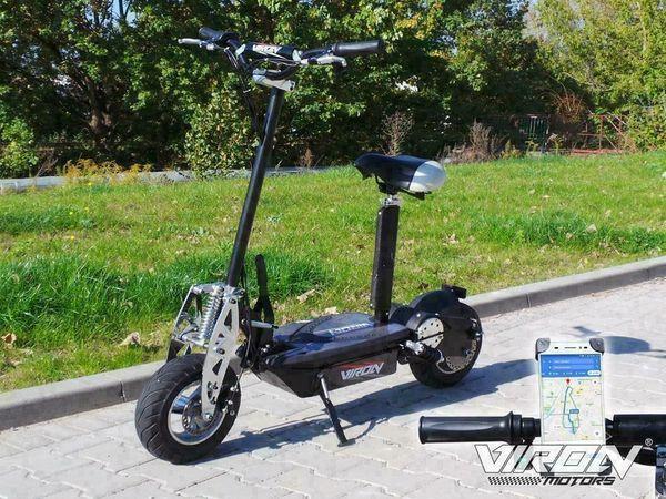 Elektroroller E-Scooter Elektro Scooter 800W