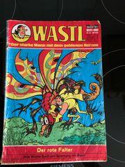 Wastl Comic Heft