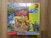Triceratops Dinosaurier Galileo Clementoni ab