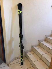 Ski Rennski GS Fischer RC4