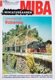 Miba Miniaturbahnen 6 95