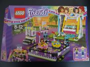 Lego Friends 41133 Autoscooter