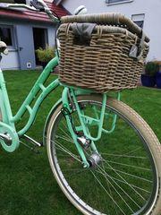 Hollandrad Damen Retro Fahrrad PEGASUS