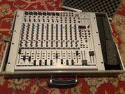 Studiomischpult Behringer UB2222fx-pro