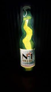 Leuchtreklame Bierwerbung