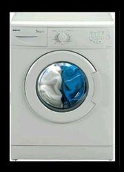 Gepflegte Waschmaschine 5kg BEKO