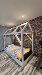 Hausbett Bett