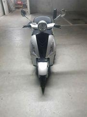 DTE E-Trike Didi Thurau Edition