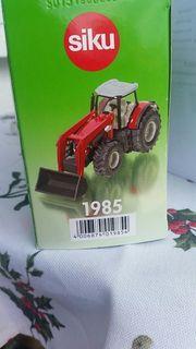 Traktor SIKU 1 50 aus