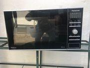 Mikrowelle von der Fa Panasonic