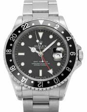 Rolex GMT-Master 16700 Stahl Automatik