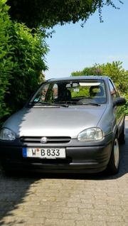 Opel Corsa B City Swing
