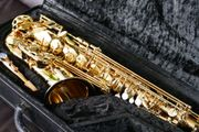 Selmer Super Action 80 Serie