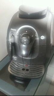 Kaffeemaschine Saeco