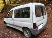 Peugeot Partner Kastenwagen TÜV 3
