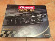 Carrera Digital 124 Set Super