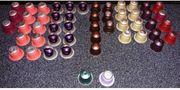 Capsa Kapseln verschiedene Geschmacksrichtungen