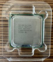 Intel® Core2 Duo Prozessor E7500