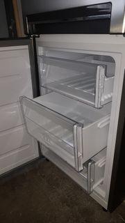 Indesit Kühlschrank mit Gefrierer