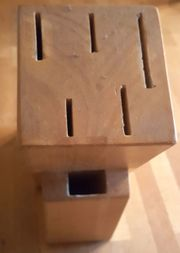Messerblock Holz