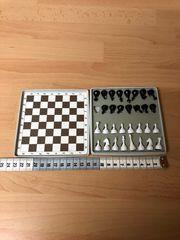 Schach Schachspiel Für Reisen Reisespiel