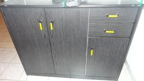 Kommode Sideboard Anrichte kleiner Schrank