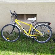 Jugend Fahrrad 24 Zoll Wheeler