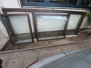 ver Holzfenster Fenster Vollholz Rahmen