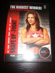 Jillian Michaels DVD The Biggest
