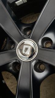 Diewe Alufelgen 7x17 Opel Chevrolet
