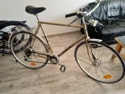 Verkaufe 28 Zoll Fahrrad