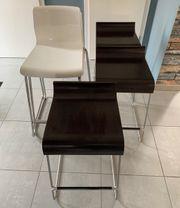 Stühle Hocker Barstühle
