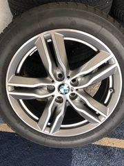 BMW 18 M-Sport Doppelspeiche 570M
