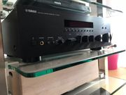 Yamaha Receiver R-S700 und 2