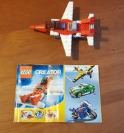 LEGO Creator 6741 Mini Düsenjet