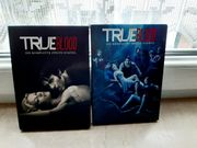 TRUE BLOOD die komplette zweite
