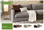 Sofa Perla ROHWEISS von grüne