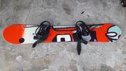 HEAD Snowboard 160 cm - Rocker