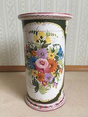 Regenschirmständer retro Schirmständer dekorative Vase