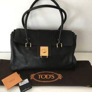Original ital Tod s Handtasche