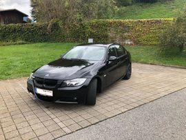 BMW 320 d M-Paket